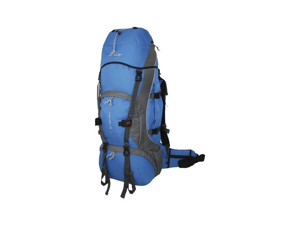 Doldy batoh X Travel 60+10 01
