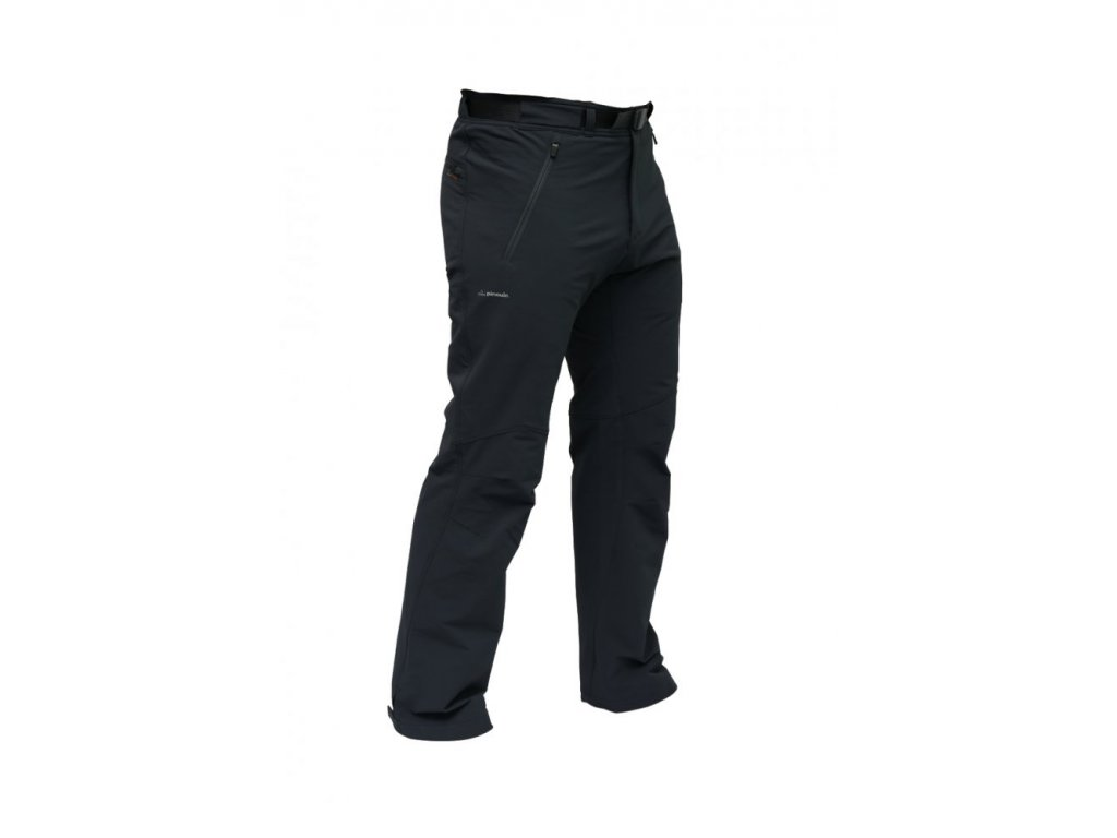 Pinguin softshellové kalhoty Crest