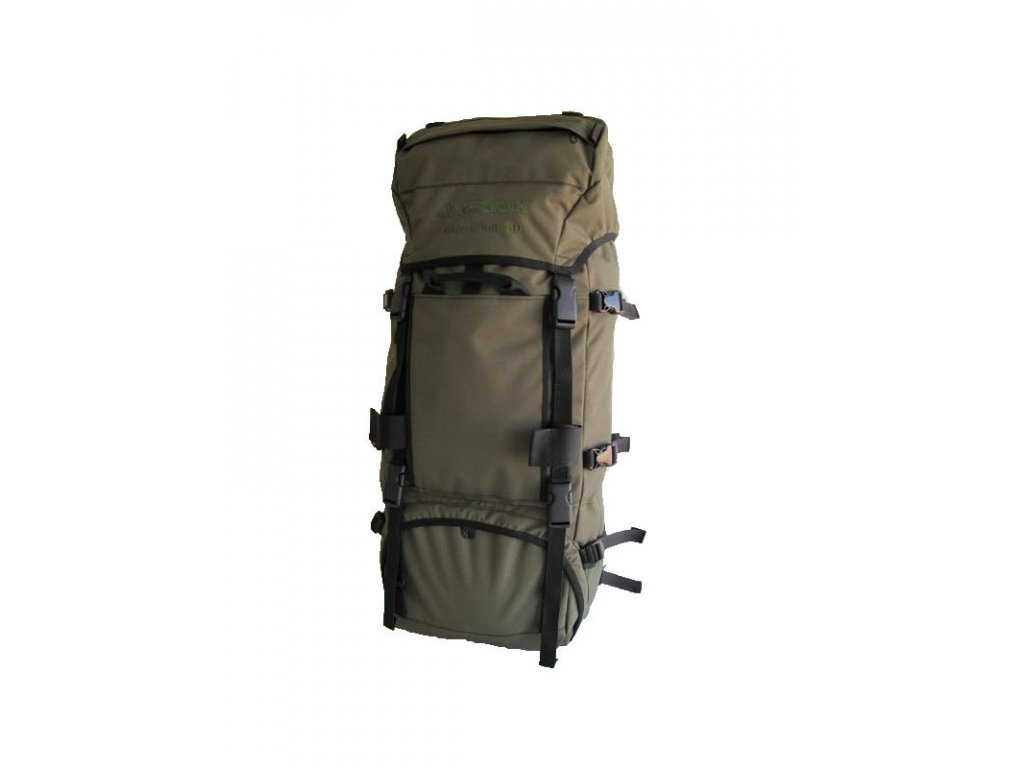 Gemma batoh EXPEDITION 60 Khaki KTX