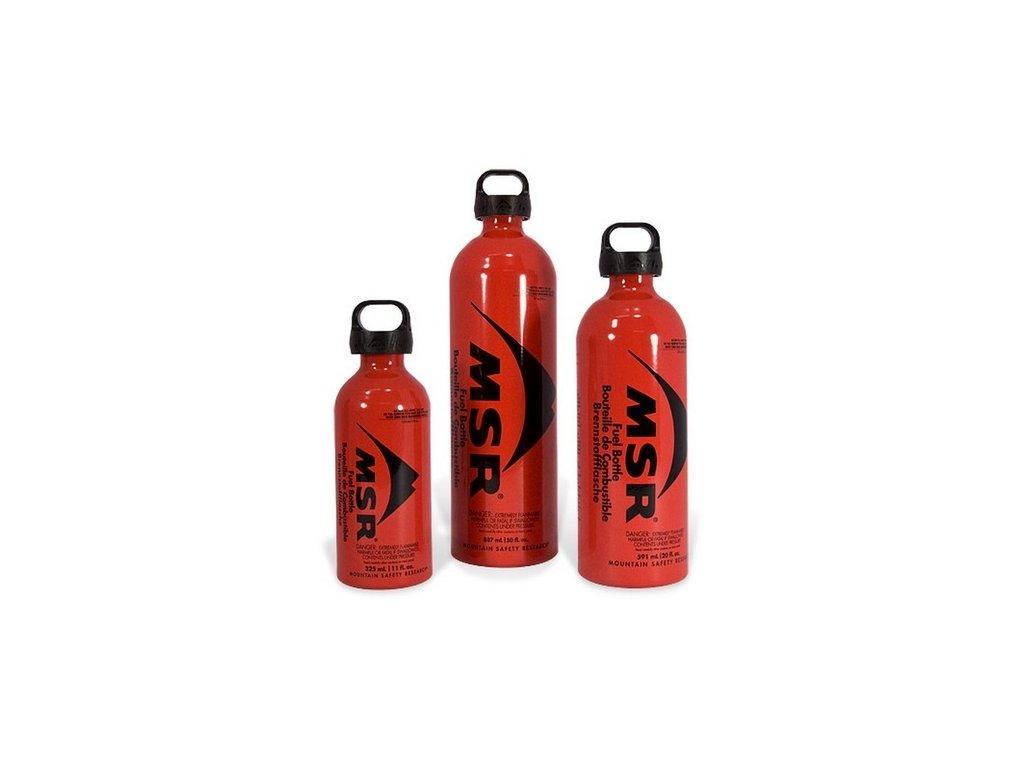MSR láhev na palivo Fuel Bottle