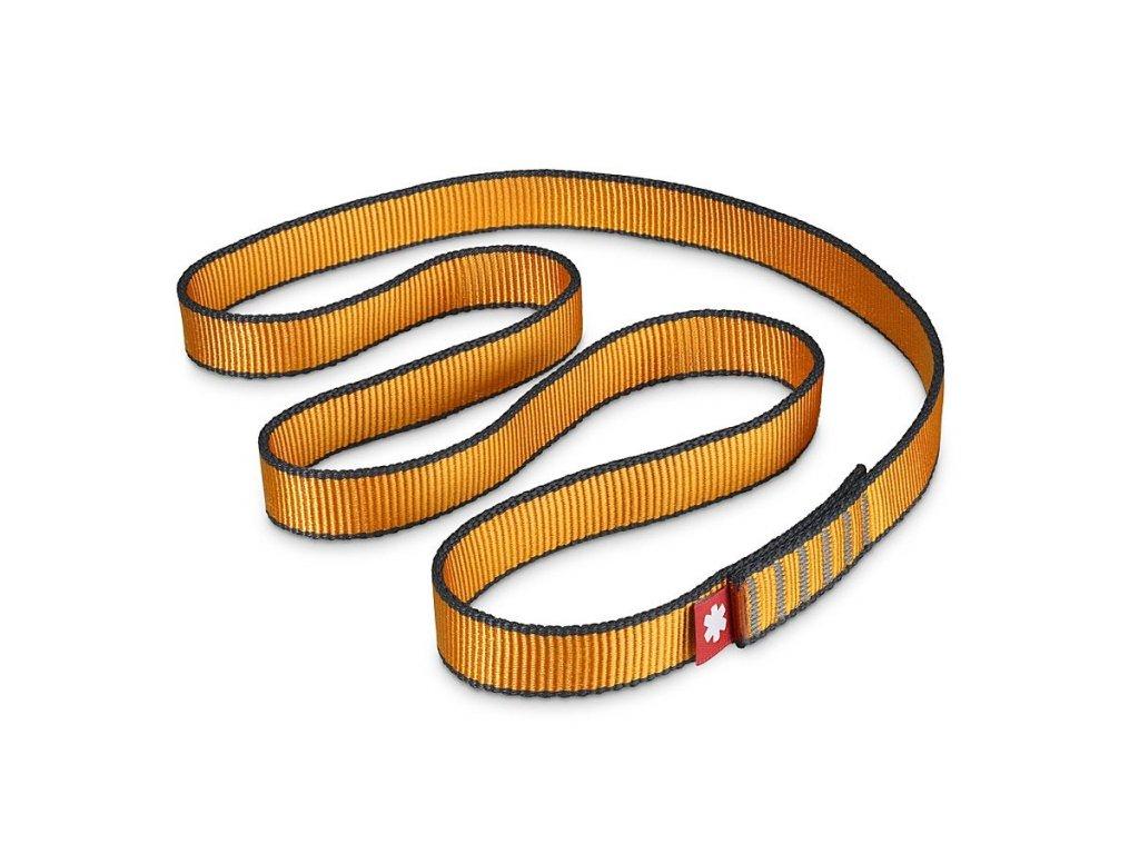 Ocún nylon smyčka O-sling PAD 19 mm 60cm