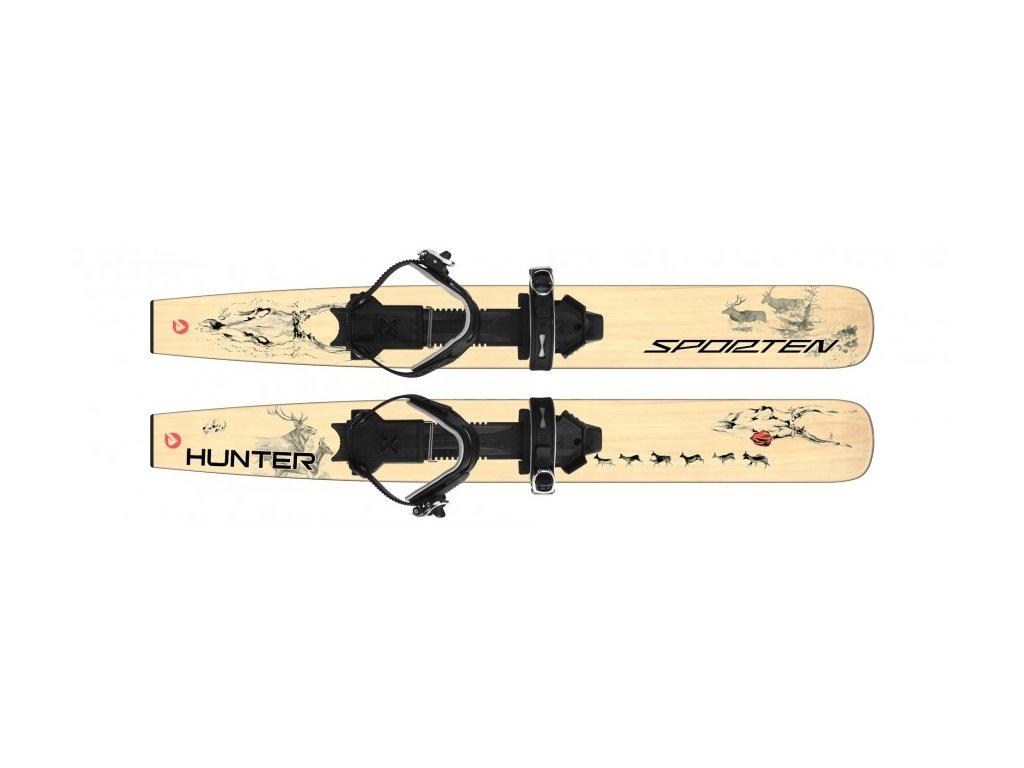 Sporten lovecké lyže Hunter · Sporten lovecké lyže Hunter ... baa7fd48774