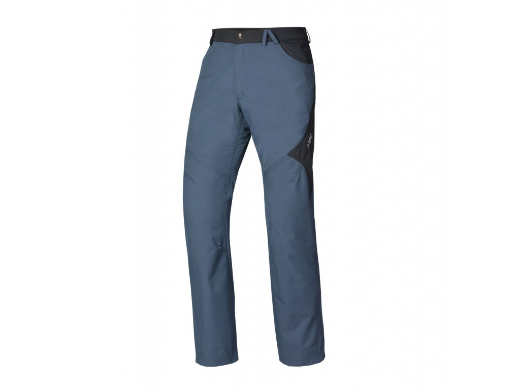 Direct Alpine kalhoty PATROL FIT