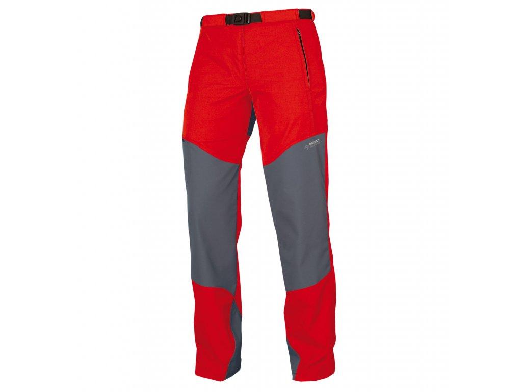 Direct Alpine kalhoty PATROL LADY  + ponožky Mund HIMALAYA v hodnotě 312 Kč