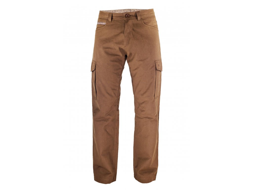 Warmpeace kalhoty Travers
