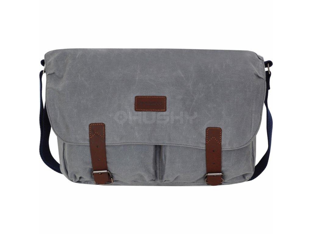 Husky taška Geronda 8 l 01