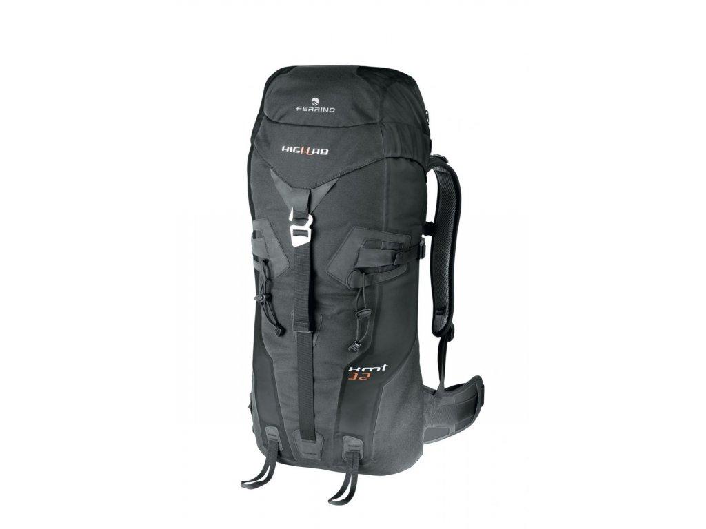 Ferrino batoh X.M.T. 32 W.T.S. černý 01