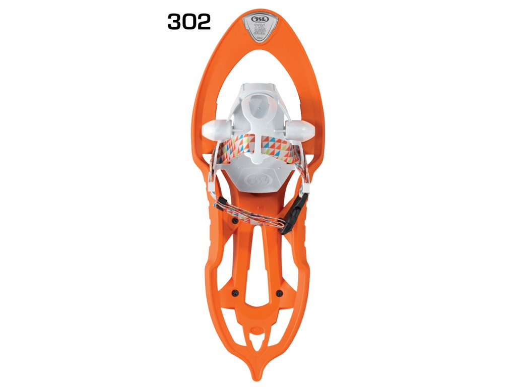 TSL dětské sněžnice Rookie 302