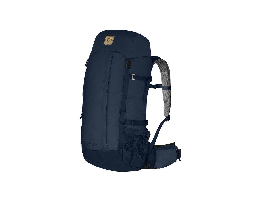 Fjallraven Kaipak 38W kvalitní dámský turistický batoh z materiálu G ... 2e3643b19f