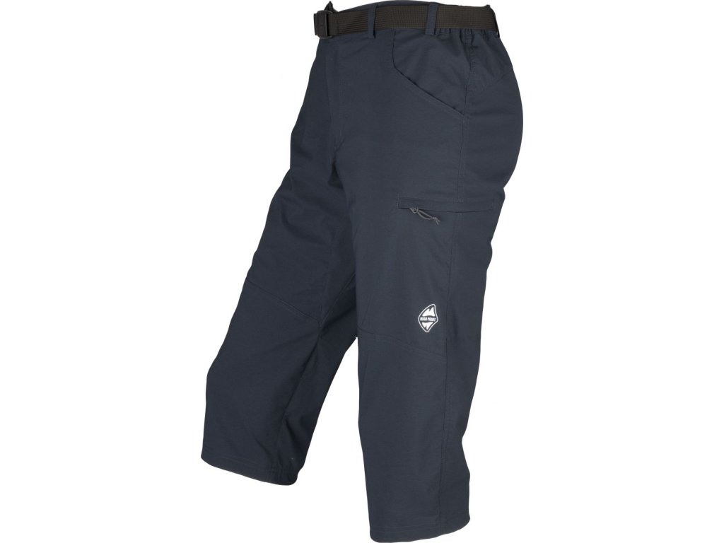 High Point kraťasy DASH 3.0 3 4 PANTS - Makalu outdoor 60e83f4308