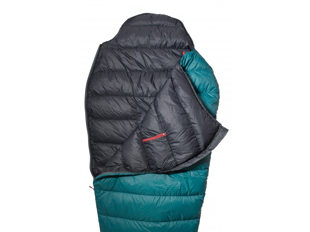 08ef154102 Warmpeace spací pytel SOLITAIRE 250 - Makalu outdoor