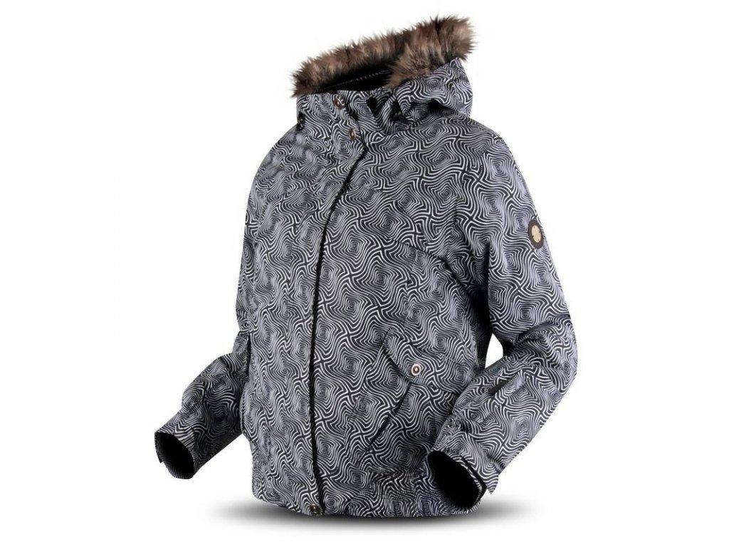 Trimm dámská bunda Nessa