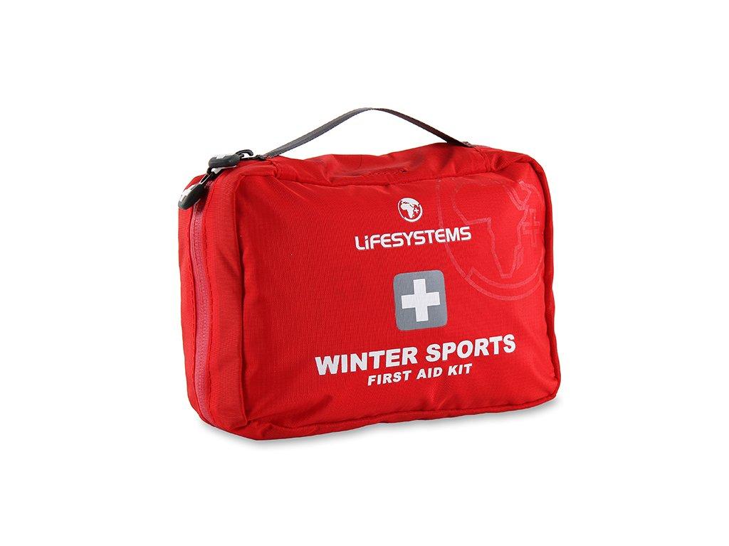 Lifesystems lékárnička Winter Sports First Aid Kit
