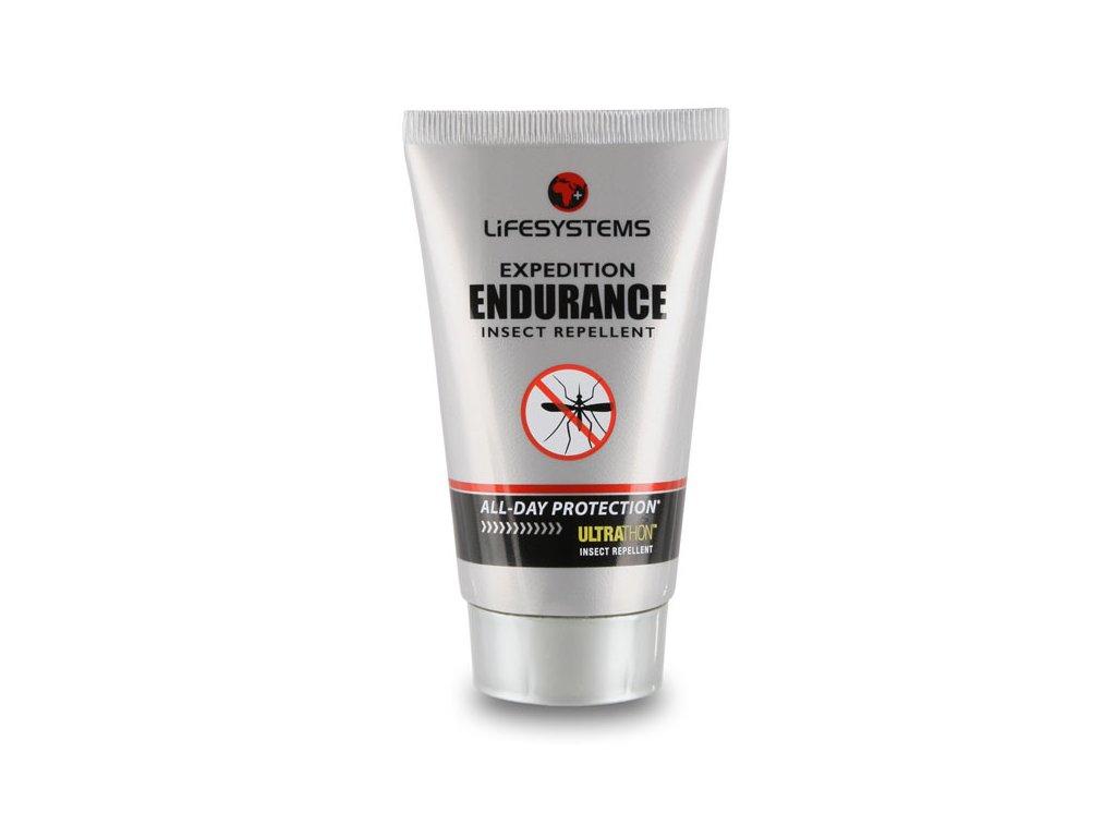 Lifesystems repelent Expedition Endurance Cream 60ml