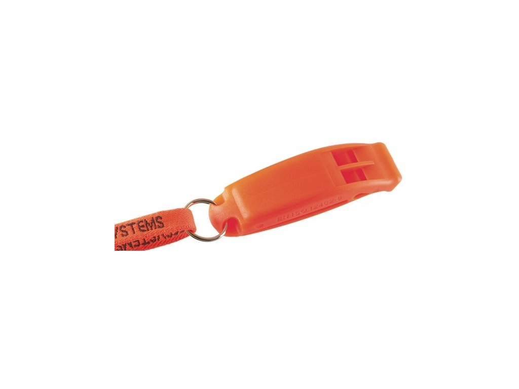 Lifesystems píšťalka Safety Whistle 01