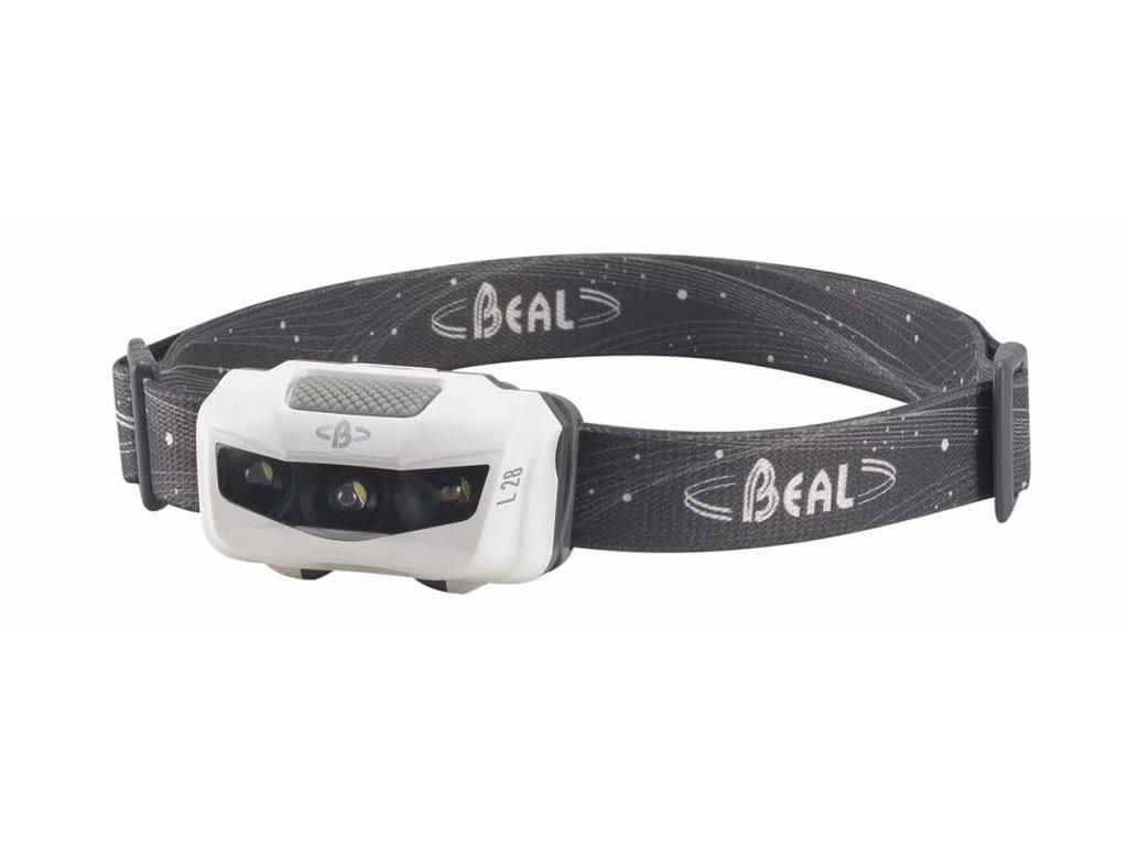 Beal čelovka L28