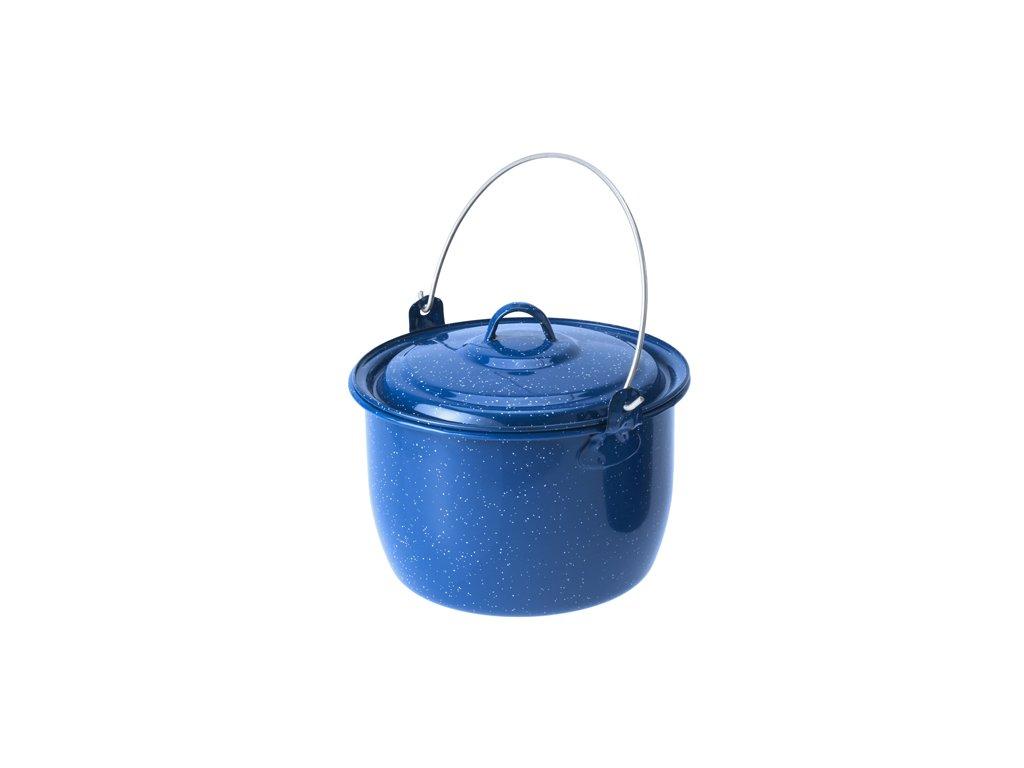 GSI Outdoors kotlík Convex Kettle 3qt Blue
