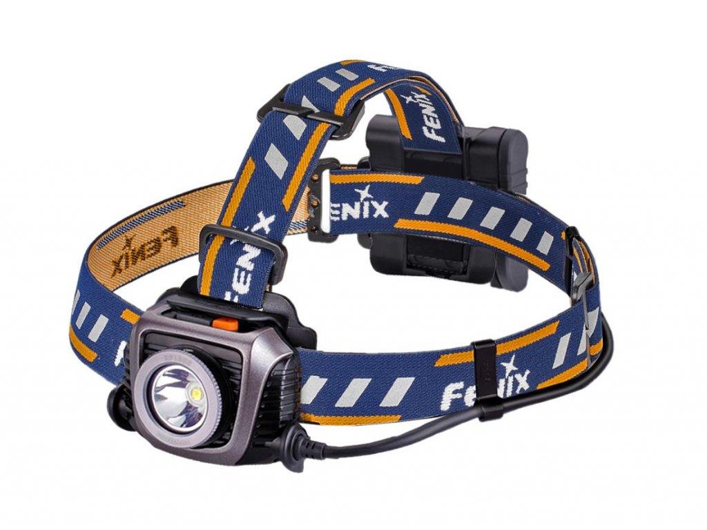 Fenix čelovka HP15 Ultimate Edition