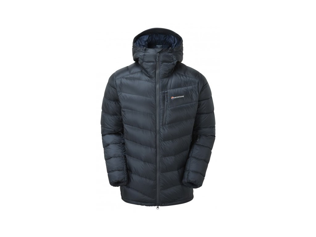 Montane bunda Anti Freeze Jacket 01
