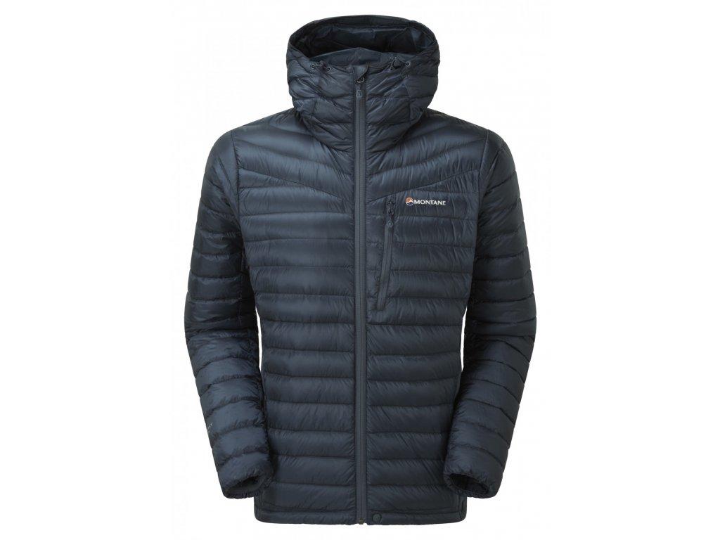 Montane péřová bunda Featherlite Down Jacket 01