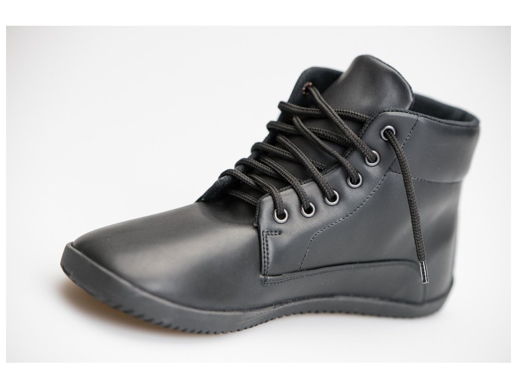 Ahinsa boty Sundara AnkleTrek Comfort 01