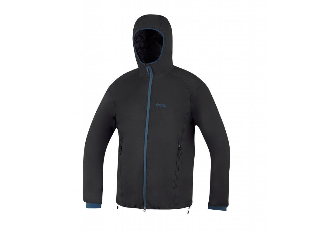 Direct Alpine péřová bunda UNIQ 01