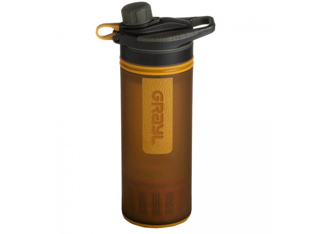 Grayl vodní filtr Geopress Purifier 09