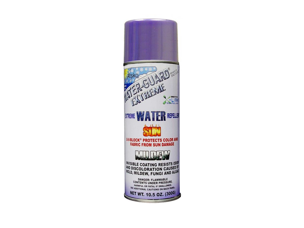 Atsko impregnace Silicone Water-Guard Extreme 355ml