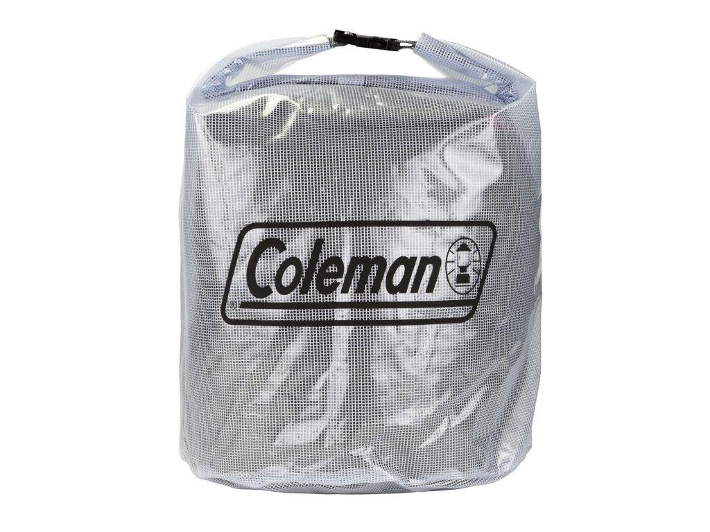 Coleman lodní pytel Dry Gear Bag 55L