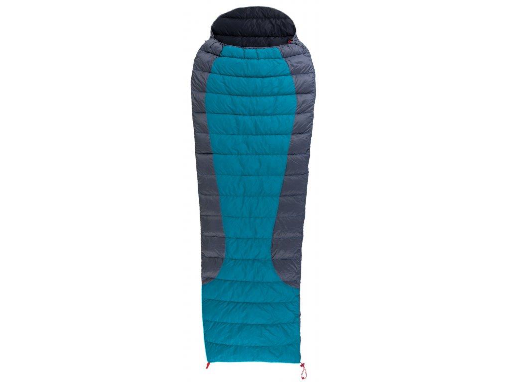 Warmpeace spací pytel Viking Blanket  + Primus hrnek Commuter Mug 0.3 L + skladovací a kompresní vak