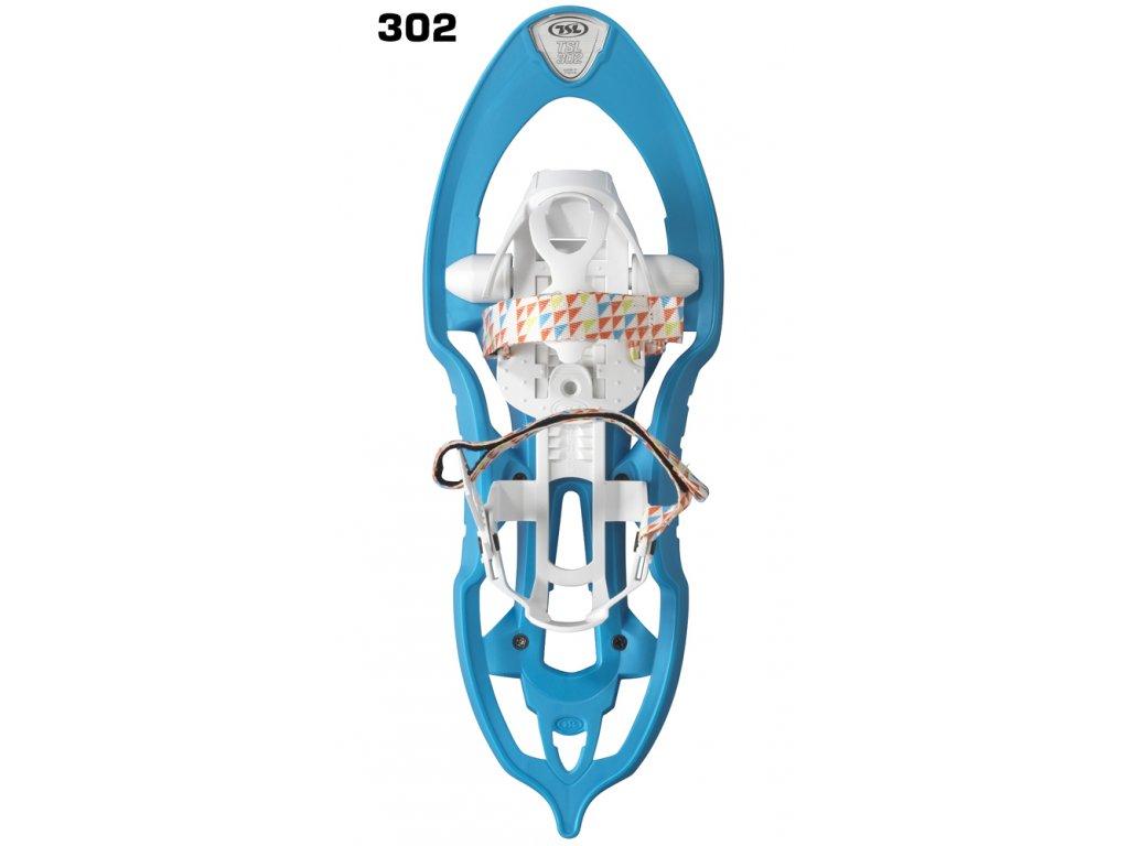 TSL dětské sněžnice Freeze 302 01