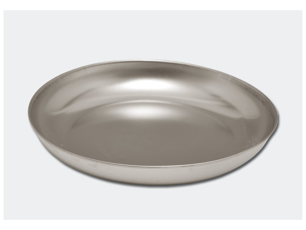ALB forming titanový talíř 20cm