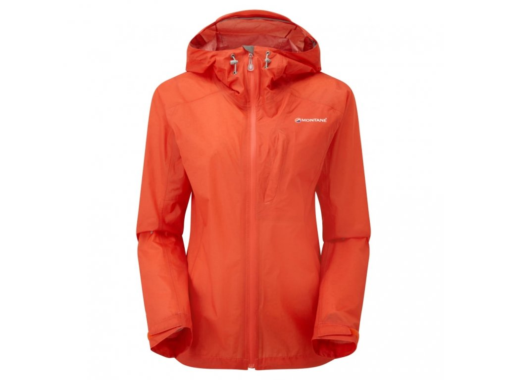 Montane bunda Womens Minimus Jacket (do 2018)