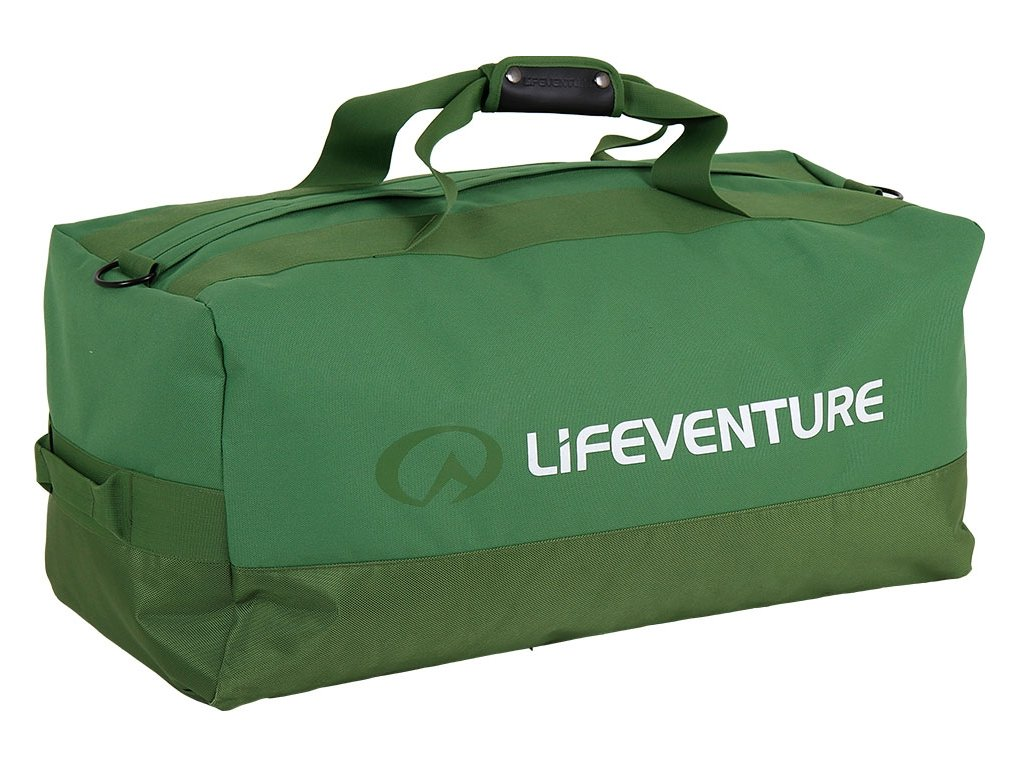 Lifeventure taška Expedition Duffle Bag 100l 03