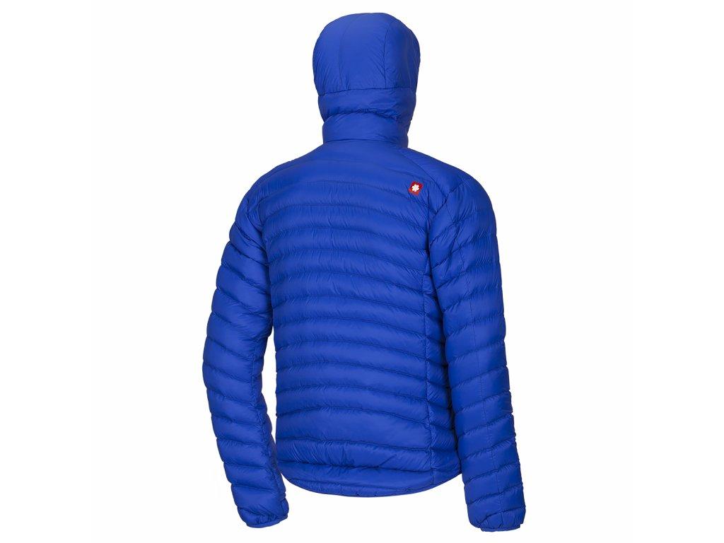2876dd45ede Ocún péřová bunda Tsunami Down Jacket Men - Makalu outdoor