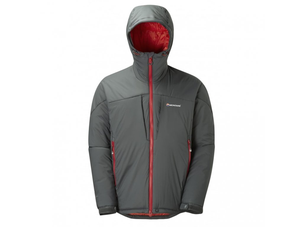 Montane bunda Ice Guide Jacket