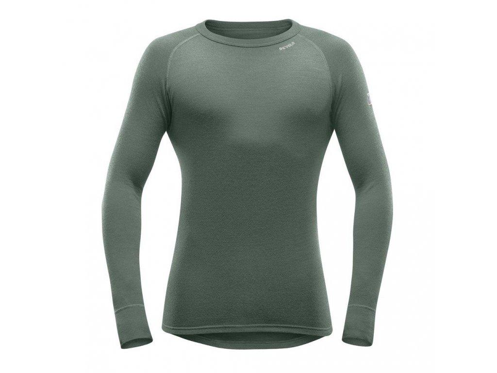 Devold triko Expedition man shirt