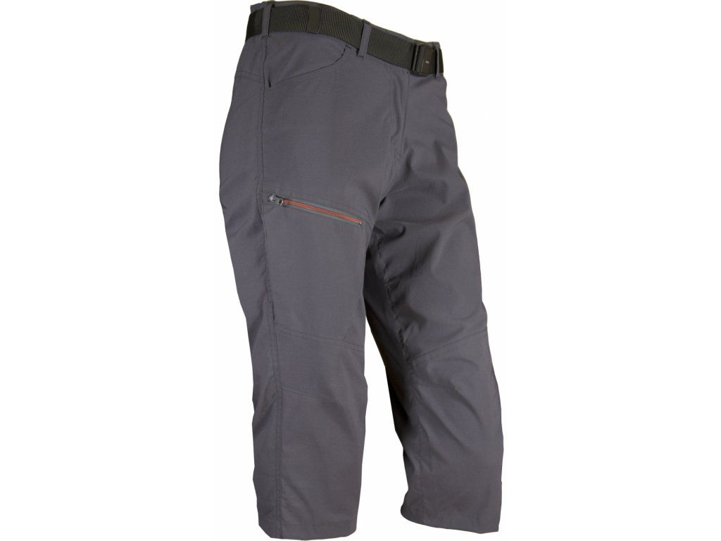 High Point kraťasy DASH 2.0 LADY 3 4 PANTS - Makalu outdoor 4802bf8eeb