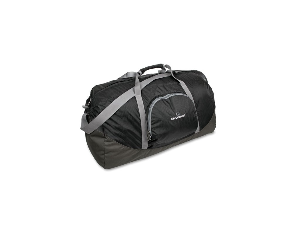 Lifeventure taška Packable Duffle 01