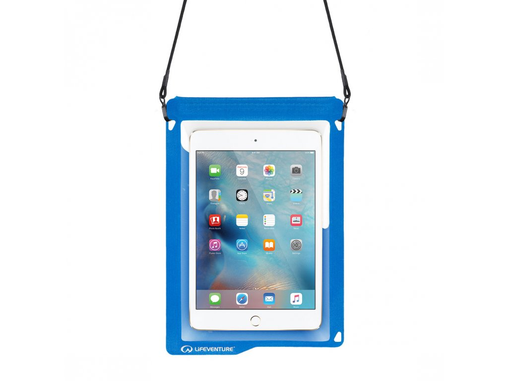 Lifeventure obal Hydroseal Waterproof Tablet Case 01