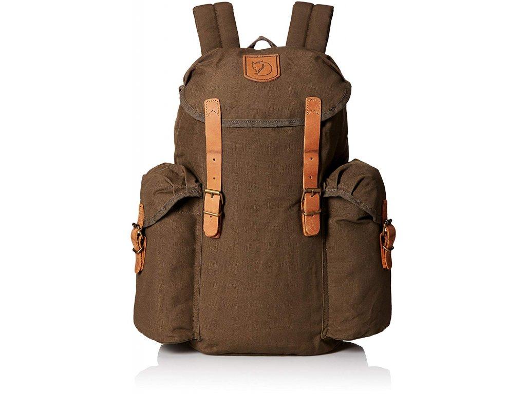 44a0382b7 Fjallraven batoh Övik Backpack 15 - Makalu outdoor