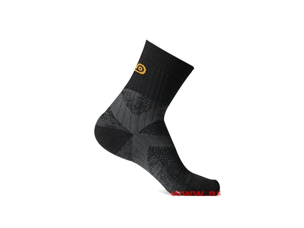 ad00a3066be Asolo ponožky by NANOsox - Makalu outdoor