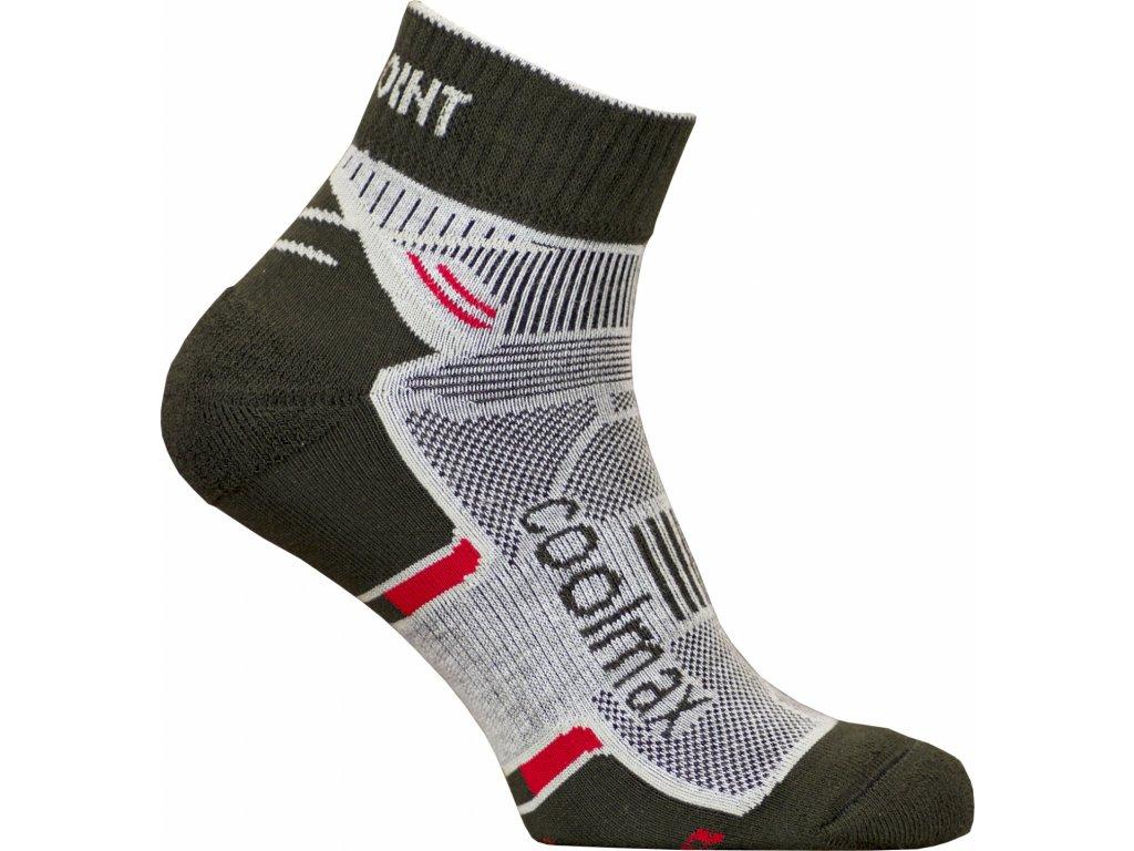 High Point ponožky ACTIVE 2.0 01