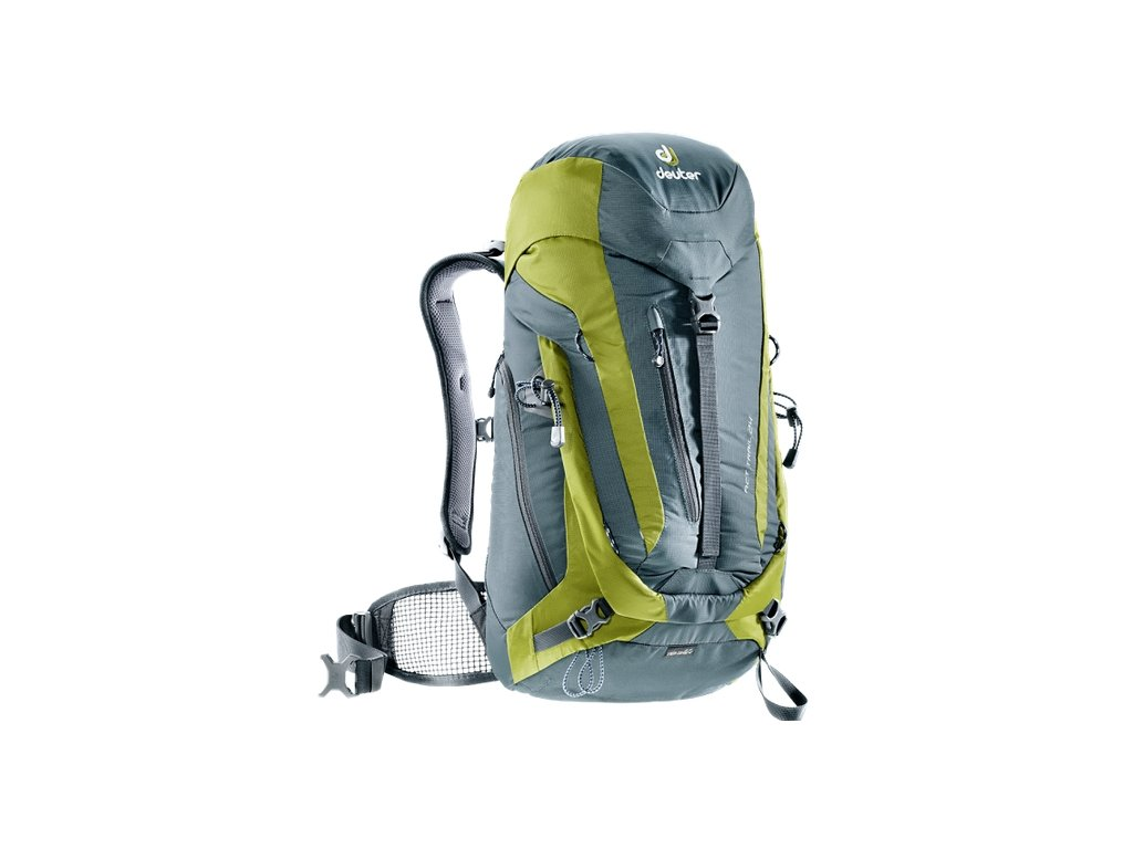 Deuter batoh ACT Trail 24 01
