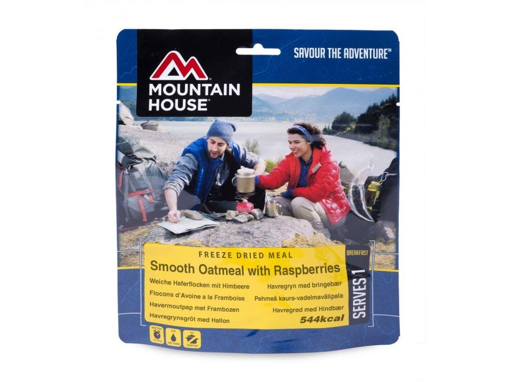 Mountain House snídaně 1 porce 01