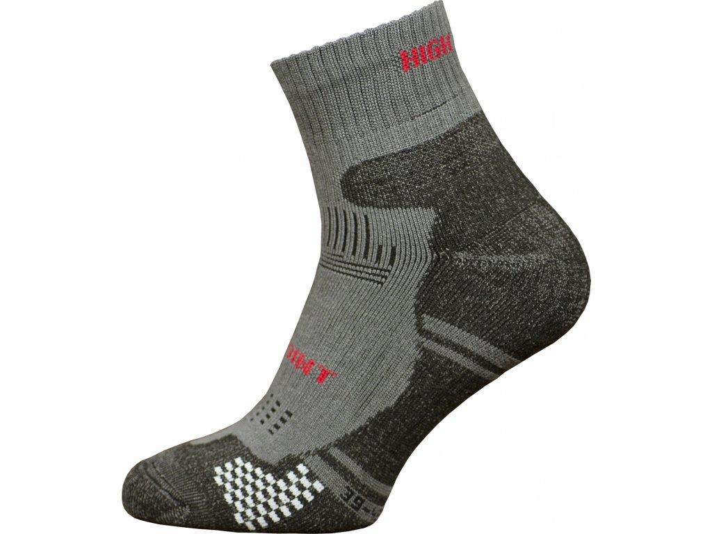 High Point ponožky COMFORT BAMBOO - Makalu outdoor 4b05469d88