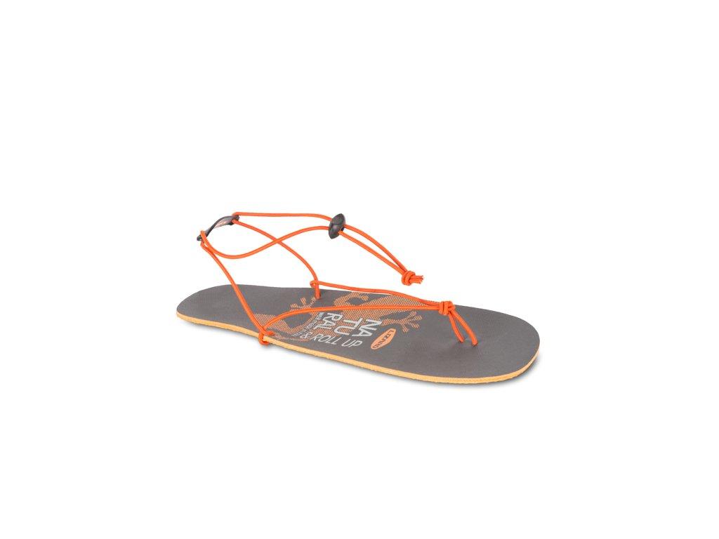 Lizard sandály žabky Roll Up 01