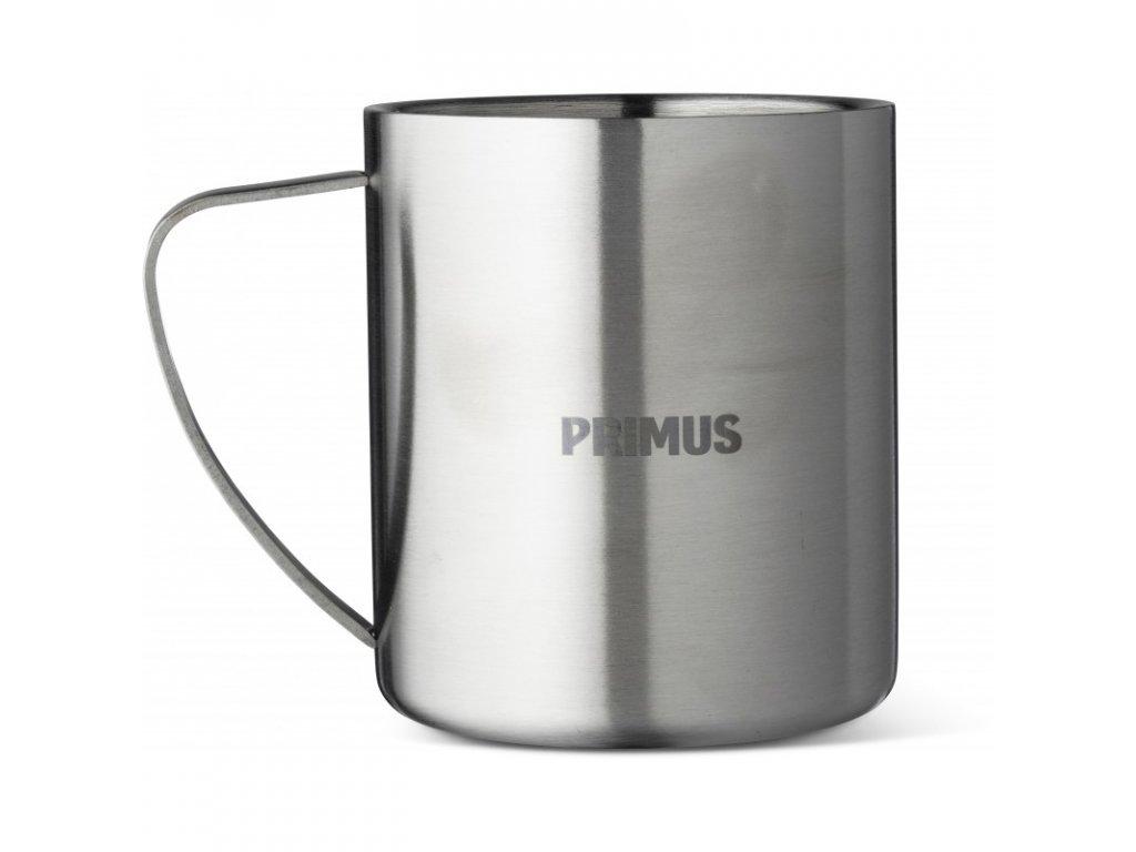 Primus nerezový hrníček 4 Season Mug 0.3 l 01