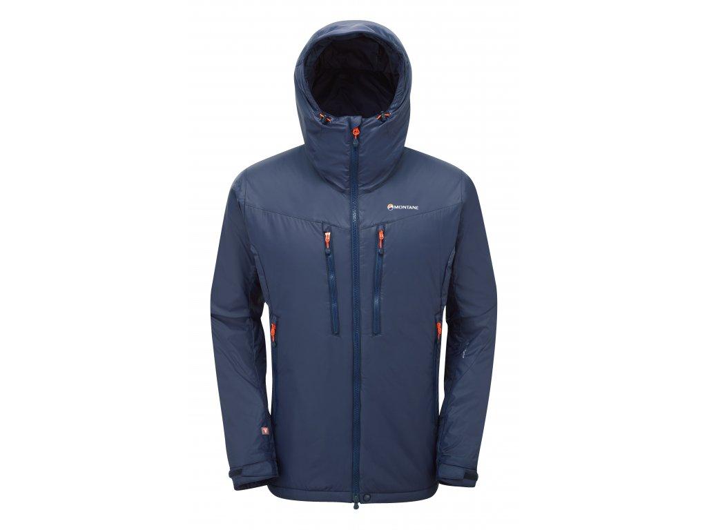 Montane bunda Flux Jacket 01
