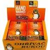 Ohřívač rukou Hand Warmers (ohřívací sáčky)
